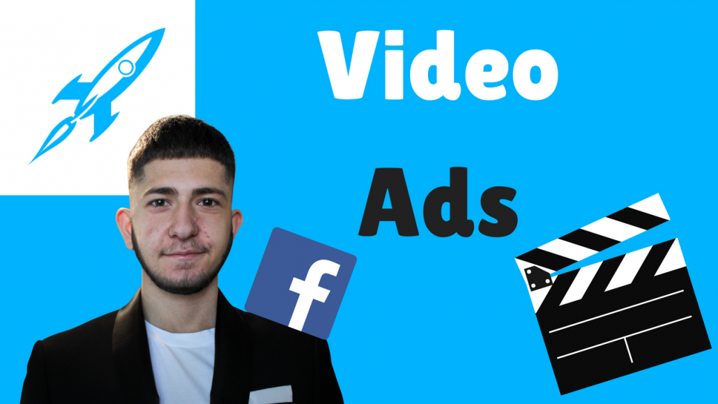 Thumbnail image of Facebook video ads tutorial